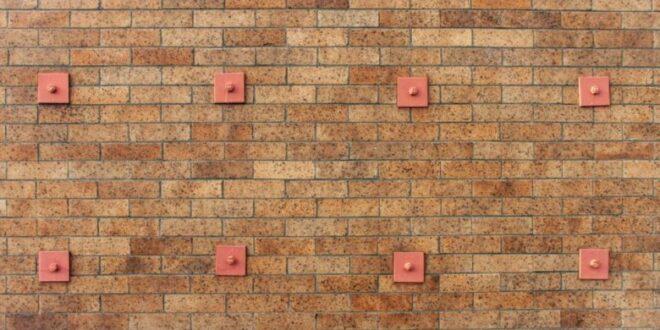 مقاوم سازی دیوار آجری